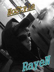 Profilový obrázek Rayen - !!NEW!! Po dlouhé době