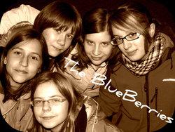 Profilový obrázek The BlueBerries