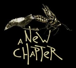 Profilový obrázek A New Chapter