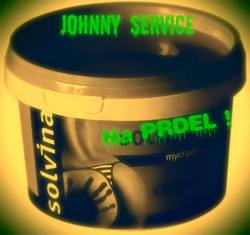Profilový obrázek Johnny Service
