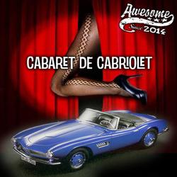 Profilový obrázek Cabaret de cabriolet