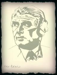 Profilový obrázek Werner von Braun