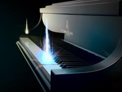 Profilový obrázek Magic and Piano