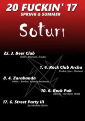 Profilový obrázek Soturi