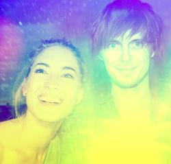 Mlhou ** Adéla Petřeková & Petr Zatloukal #Kapela