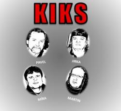 Profilový obrázek Kiks