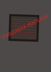 Profilový obrázek Poruchová ventilace