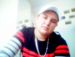 Profilový obrázek Gipsy Badus Gb Ziva