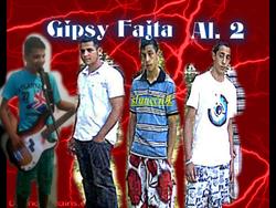 Profilový obrázek Gipsy Fajta Šlos