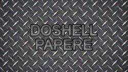 Profilový obrázek Doshell papere