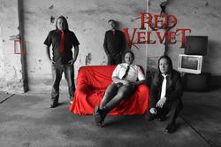 Profilový obrázek RedVelvet