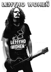 Profilový obrázek Lessyho Woheň