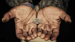 Profilový obrázek Projekt chudoba