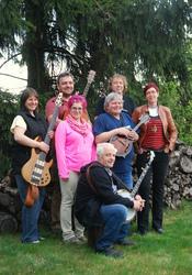 Profilový obrázek SemTam - Bluegrass music