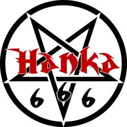 Profilový obrázek Hanka - metal drumer