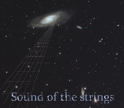 Profilový obrázek Sound of the strings