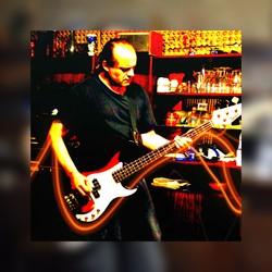 Profilový obrázek Čárls Band