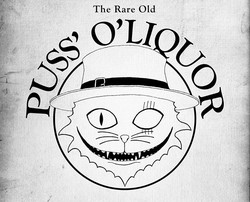 Profilový obrázek Puss' O'Liquor