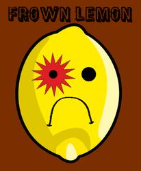 Profilový obrázek Frown Lemon