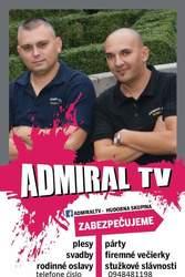 Profilový obrázek Admiral-Tv