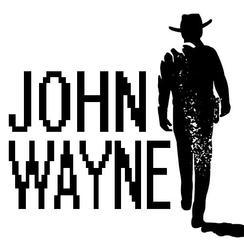 Profilový obrázek John Wayne