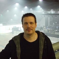 Profilový obrázek Ondřej Moravec