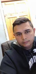 Profilový obrázek Gipsy Rostipen Manchester