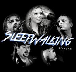 Profilový obrázek Sleepwalking