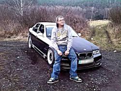 Profilový obrázek Dante Mc