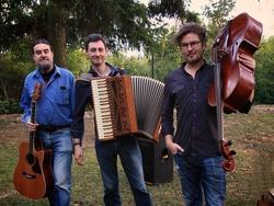 Profilový obrázek Igor Barboi Trio