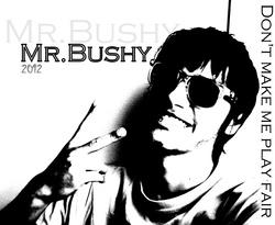 Profilový obrázek Mr.Bushy