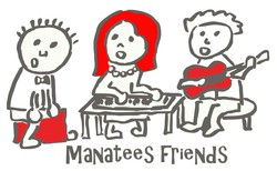 Profilový obrázek Manatees Friends