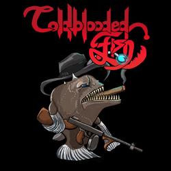 Profilový obrázek Coldblooded Fish