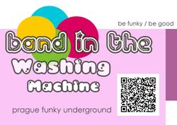 Profilový obrázek Band in the Washing Machine
