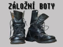 Profilový obrázek Záložní boty