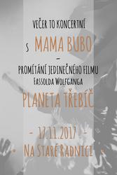 Profilový obrázek Máma Bubo