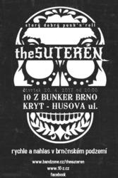 Profilový obrázek The Suterén