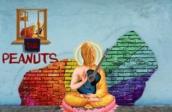 Profilový obrázek The Peanuts