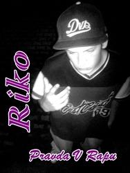 Profilový obrázek Riko Korzak