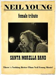 Profilový obrázek Santa Morella Band
