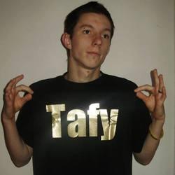Profilový obrázek Tafy