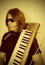 Profilový obrázek Benq DJ