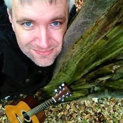 Profilový obrázek Guitar & Forest
