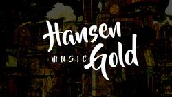 Profilový obrázek Hansen Gold