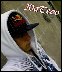 Profilový obrázek MaTeoo