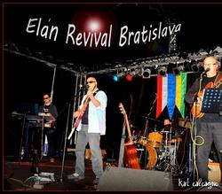 Profilový obrázek Elán Revival