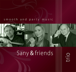 Profilový obrázek sanyandfriends