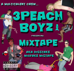Profilový obrázek 3Peach Boyz