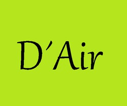 Profilový obrázek D Air Music
