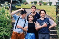 Profilový obrázek Trio P.E.S.
